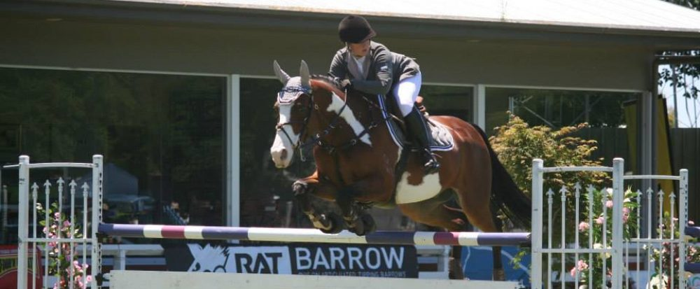 Sale Showjumping Club